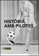 Història amb pilotes: portada