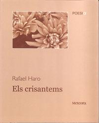 Els crisantems: portada
