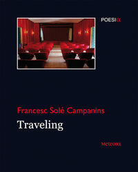 Traveling: portada