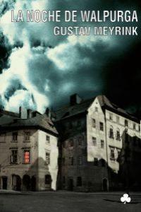 La noche de Walpurga: portada