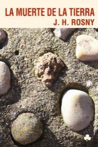 La muerte de la Tierra: portada