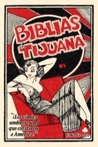 Las biblias de Tijuana: portada