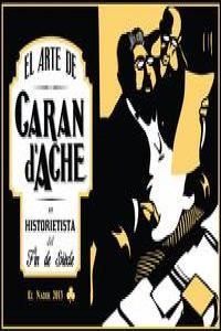 El arte de Caran d´Ache: portada