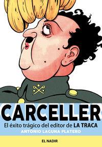 Vicente Miguel Carceller.: portada