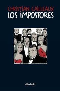 LOS IMPOSTORES: portada