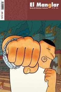 EL MANGLAR 12: portada