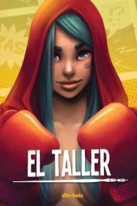 EL TALLER: portada