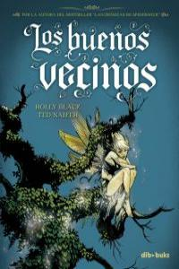 LOS BUENOS VECINOS: portada