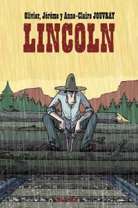 LINCOLN: portada