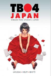 TBO4 JAPAN: portada