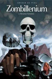 ZOMBILLENIUM 2: portada