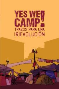 YES WE CAMP!: portada