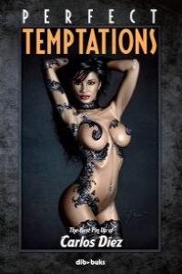 PERFECT TEMPTATIONS: portada