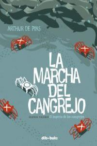 LA MARCHA DEL CANGREJO 2: portada