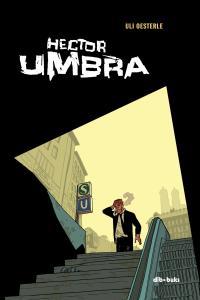 HECTOR UMBRA: portada
