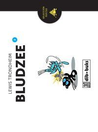 BLUDZEE 2: portada