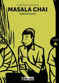MASALA CHAI: portada