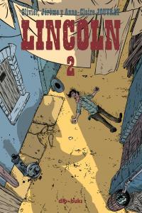 LINCOLN 2: portada