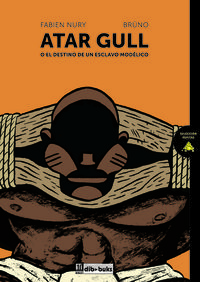 ATAR GULL: portada