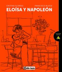 ELOíSA Y NAPOLEóN: portada