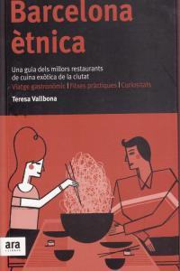 BARCELONA ETNICA - CAT: portada