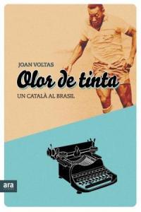 OLOR DE TINTA - CAT: portada