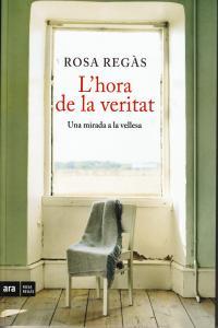 L'HORA DE LA VERITAT - CAT: portada