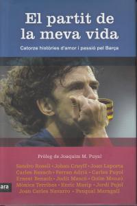PARTIT DE LA MEVA VIDA,EL - CAT: portada