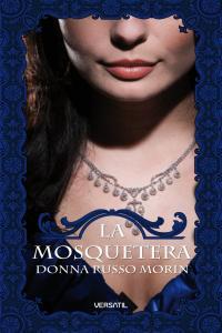 Mosquetera, La: portada