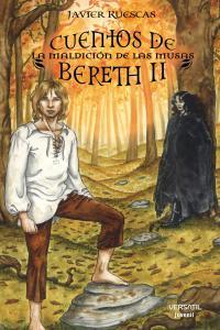 Cuentos de Bereth II: portada