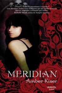 Meridian: portada