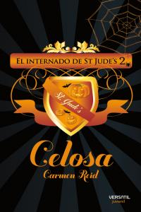 Internado de St. Jude\'s 2, El: portada
