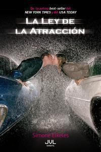 Ley de la atracción, La: portada