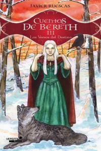 Cuentos de Bereth III: portada