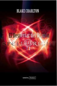 Spellwright II: portada