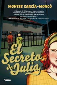 SECRETO DE JULIA,EL: portada