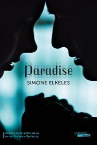 Paradise: portada