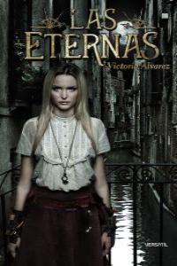 Las Eternas: portada