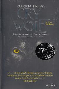 Pack fantástico Cry Wolf/ La Ciudad Esmeralda: portada