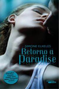 Retorno a Paradise: portada