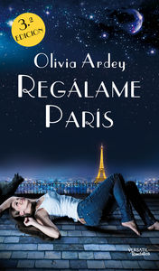REGALAME PARIS 2�ED: portada