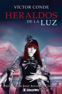 HERALDOS DE LA LUZ 2ªED: portada