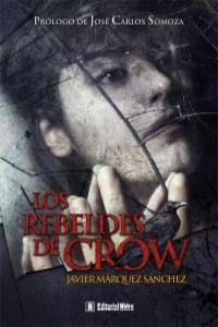 Los rebeldes de Crow: portada