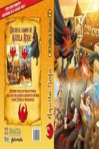 Pack Águila Roja 1-2: portada