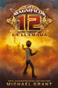 Los magníficos 12: La llamada: portada