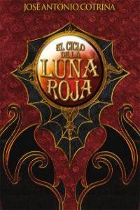 Pack El Ciclo de la Luna roja: portada