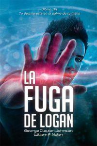 La Fuga de Logan: portada