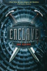 Enclave: portada