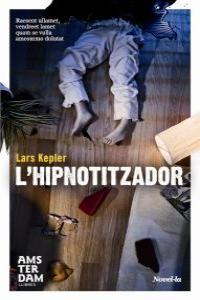 L'HIPNOTITZADOR - CAT: portada