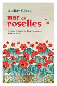 MAR DE ROSELLES - CAT: portada